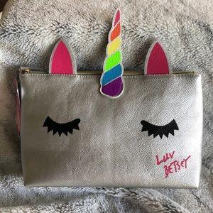 🔹NWT🔹 Betsey Johnson bag